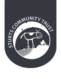 Sturts Community Trust